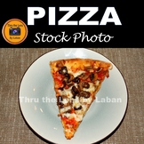 Pizza Stock Photo #281