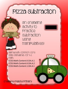 Pizza Subtraction