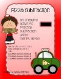 Pizza Subtraction