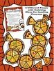Pizza Toppings- Phonemic Awareness Activities for Segmenti