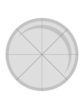 Pizza Visual Timer