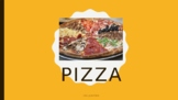 Pizza: What is it? Where does it come from?
