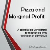 Pizza and Marginal Profit