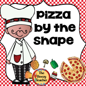 Pizza by the Shape