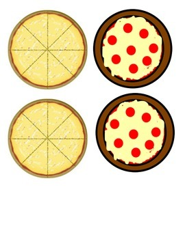 Pizza flip graphing