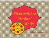 """Pizza with the """"Number"""" Works"""