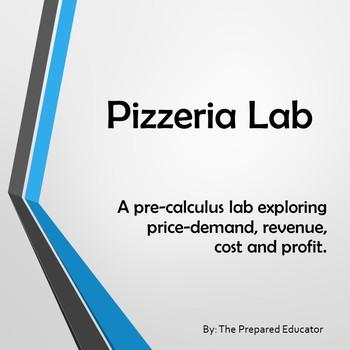 Pizzeria Lab