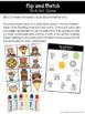 Pizzeria Lesson Plan Theme