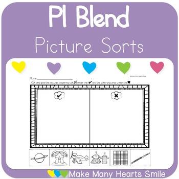 Pl Blend Sorts
