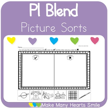 Pl Blend Sorts    MMHS32