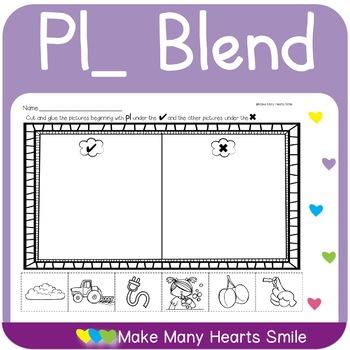 Easy 10: Pl Blend    MMHS32