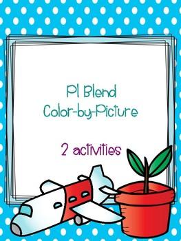 Pl Blend Color-by-Picture