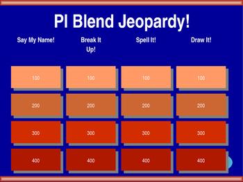 Pl Blend Jeopardy!