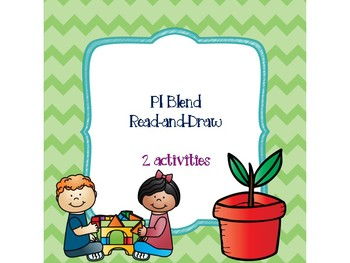 Pl Blend Read-and-Draw