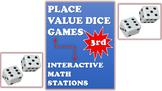 Plac Value Math Station