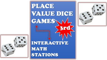 Plac Value Math Station