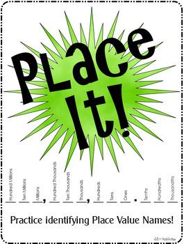 Place It!