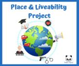 Place & Liveability Project Bundle