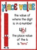 Place Value - Activities to Practice Hundreds, Tens, and Ones