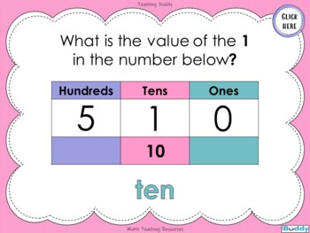 Place Value 1