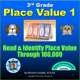 Common Core 3rd - Place Value 1