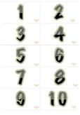 Place Value 1-99 Manipulative 2 Math Center Kinder-1st-2nd