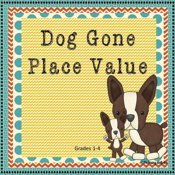 Place Value (Dog Gone Place Value)