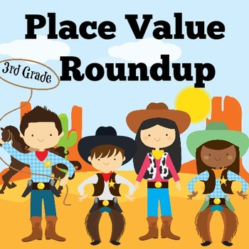 Place Value - 3rd Grade