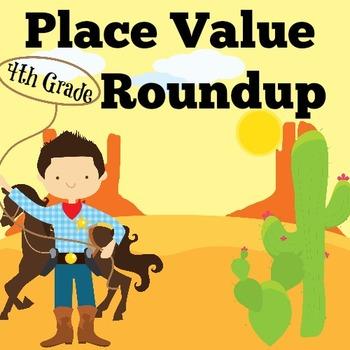 Place Value -4th Grade