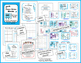 Base Ten Blocks   PLACE VALUE   MATH Game Task Cards   Mini Lesson, Grades 1-2