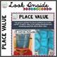 Place Value, 2 Digit Addition, 2 Digit Subtraction - Headbands Game BUNDLE