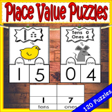 Place Value Worksheets Kindergarten