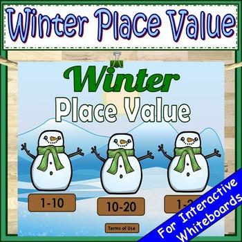 Place Value Games Kindergarten First Grade