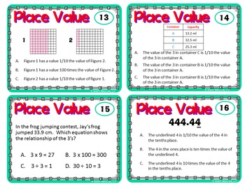 Test Prep Math
