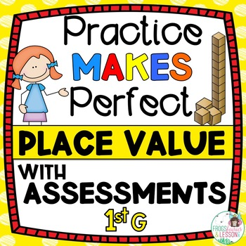 First Grade Place Value