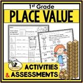 Place Value - 1st Grade