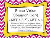 Place Value 2.NBT.A.3 and 2.NBT.A.4