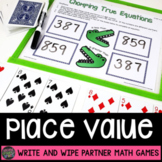 Second Grade Place Value Games
