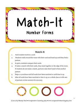 Place Value-A 4th Grade Packet