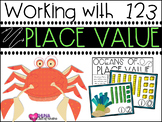 Place Value {A Working With Numbers Center}