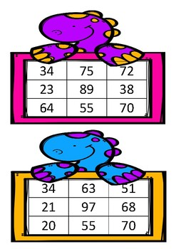 Place Value Activities Collection of Games and Printables