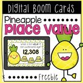 Place Value Activities {Freebie}