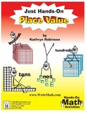 Place Value Activities & Games - First, Second Grade