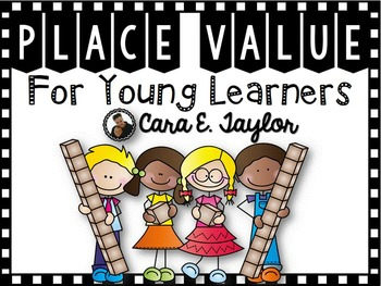 Place Value Activities for Young Learners