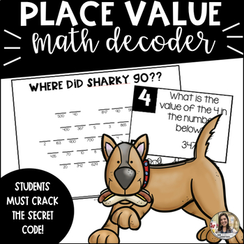 Place Value Activity: 2nd Grade