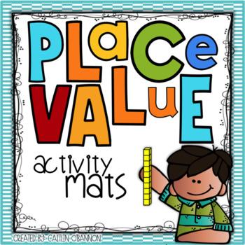 Place Value Activity Mats