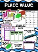 Place Value Activity Pack