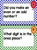Place Value Activity (Review or Assessment)