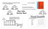 Place Value Activity Sheet