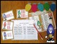 Place Value Activity Tens and Ones Jolly Christmas Lights